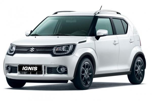 Suzuki Ignis 1300cc
