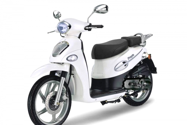 PEOPLE 50CC